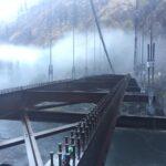 AISC Award Manning Crevice Bridge, Riggins, Idaho